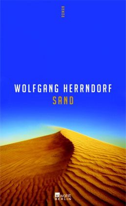 Buchcover Sand